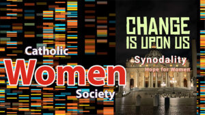 Synods hope and change not for all